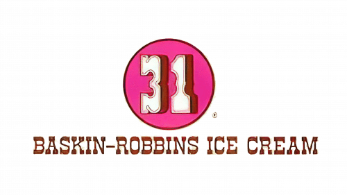 Baskin-Robbins Logo 1947