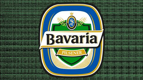 Bavaria Logo 1923