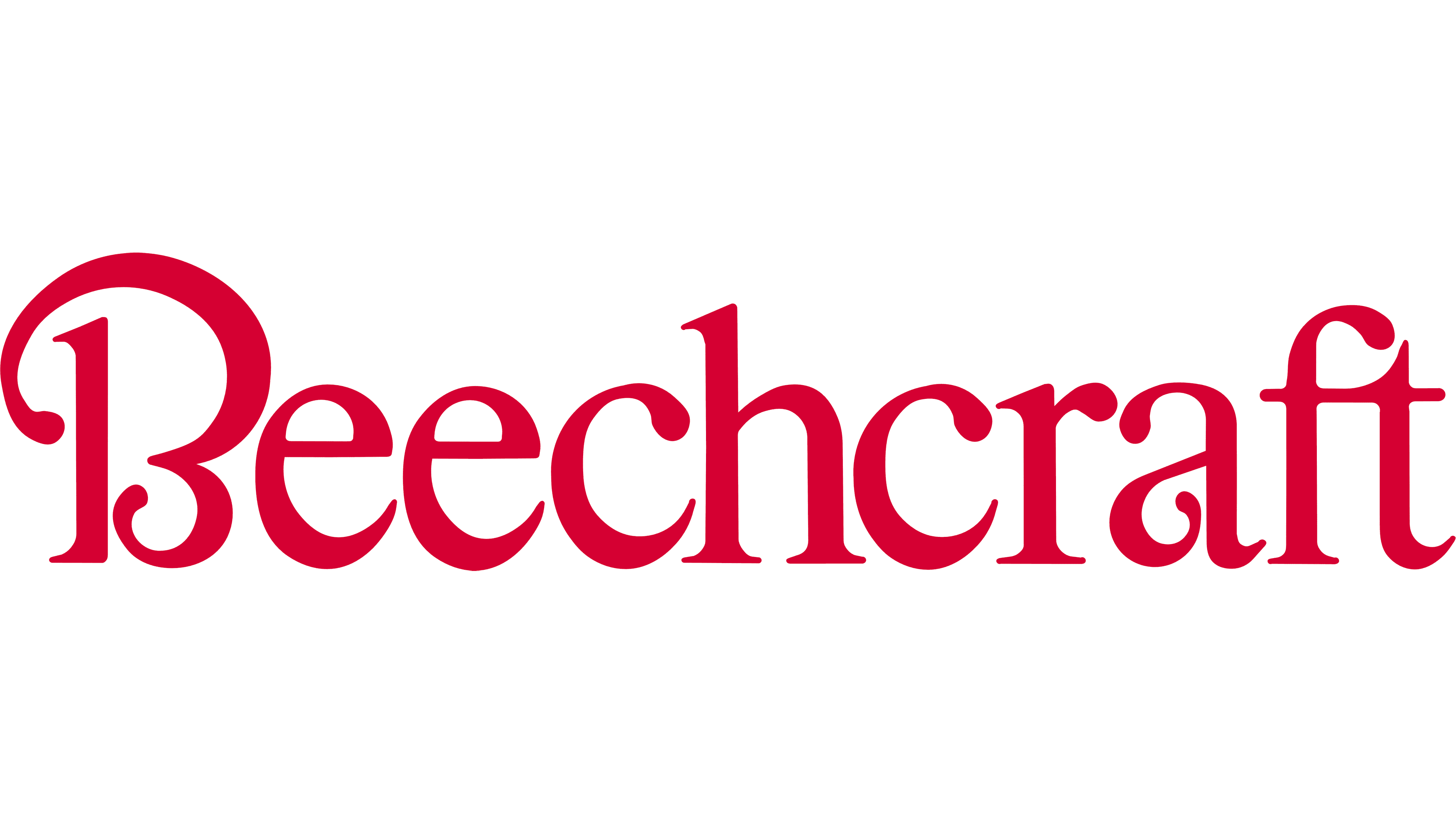 Beechcraft Logo Logo