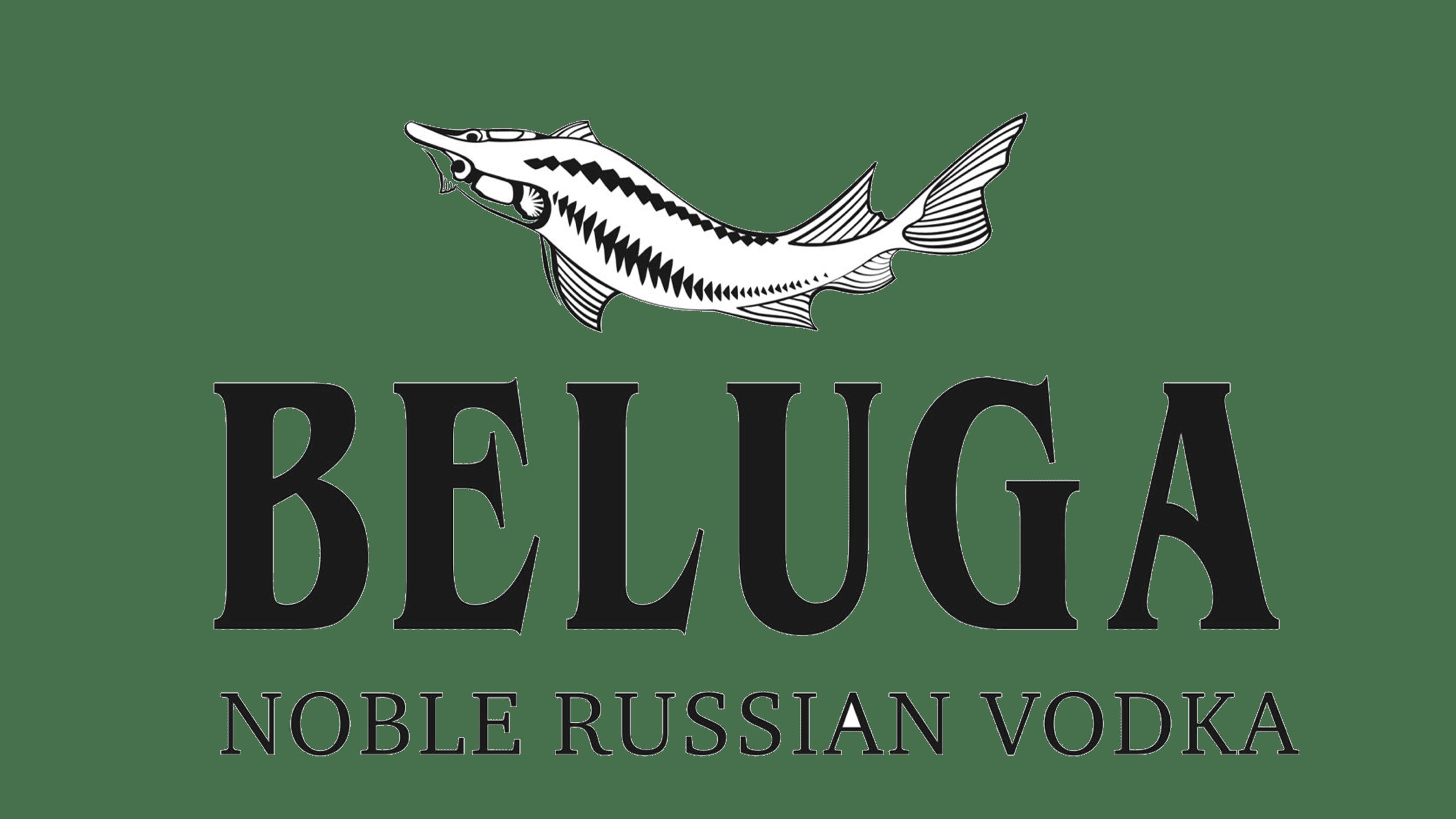 Beluga Logo Logo