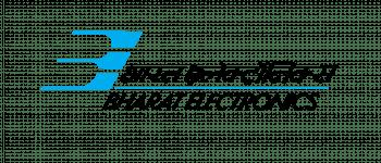 Bharat Electronics Logo Logo