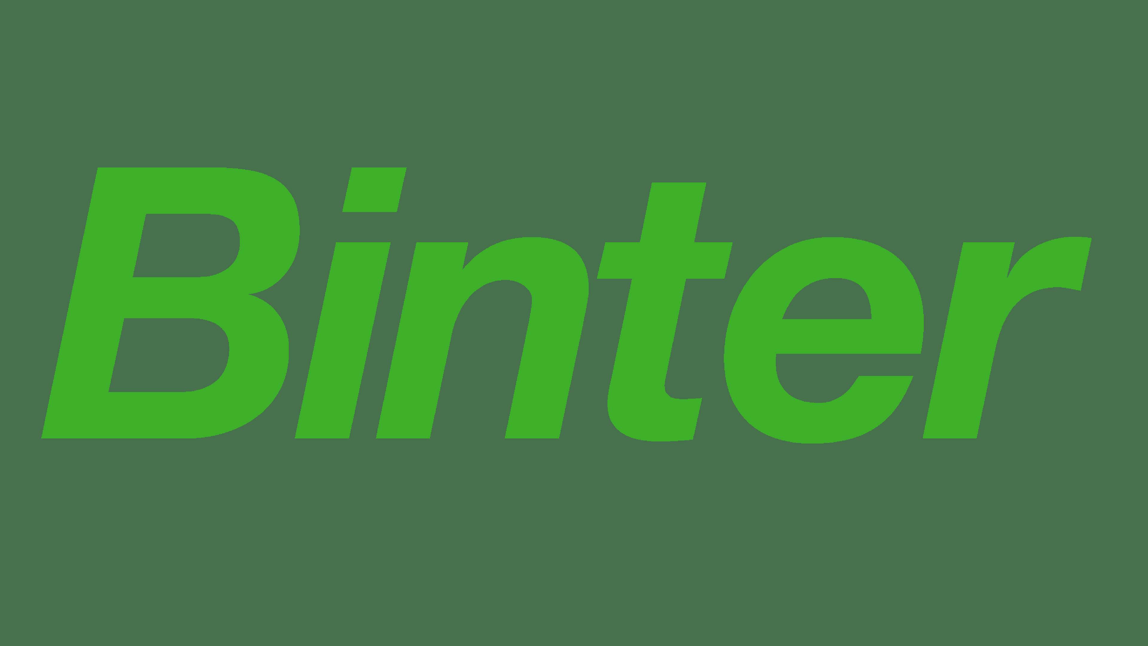Binter Canarias Logo Logo