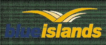 Blue Islands Logo Logo