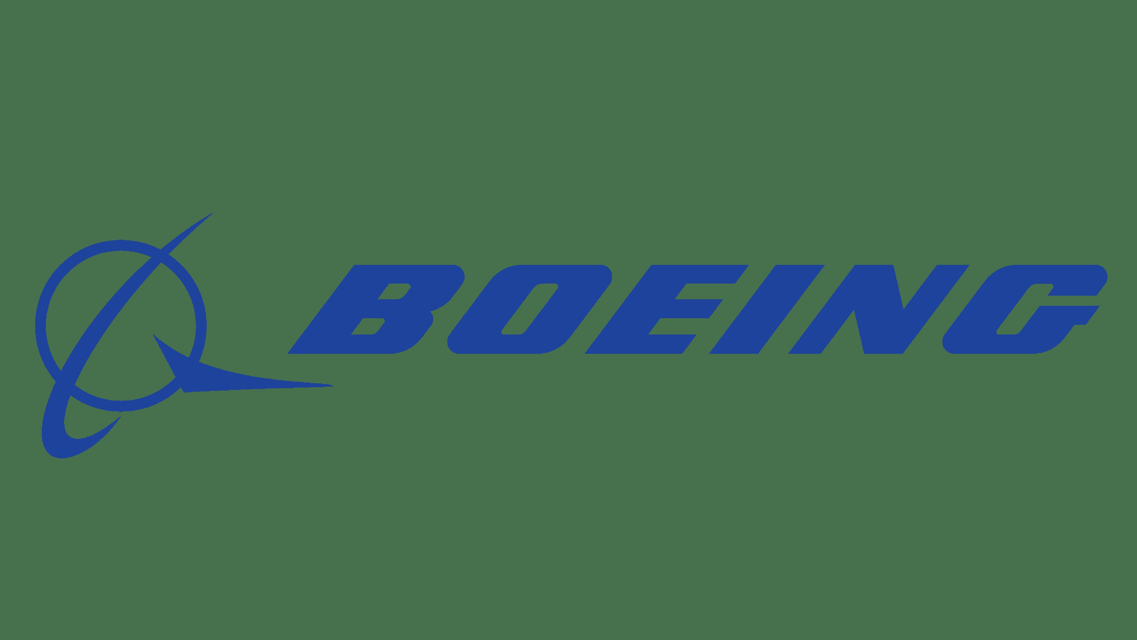 Boeing Canada Logo Logo