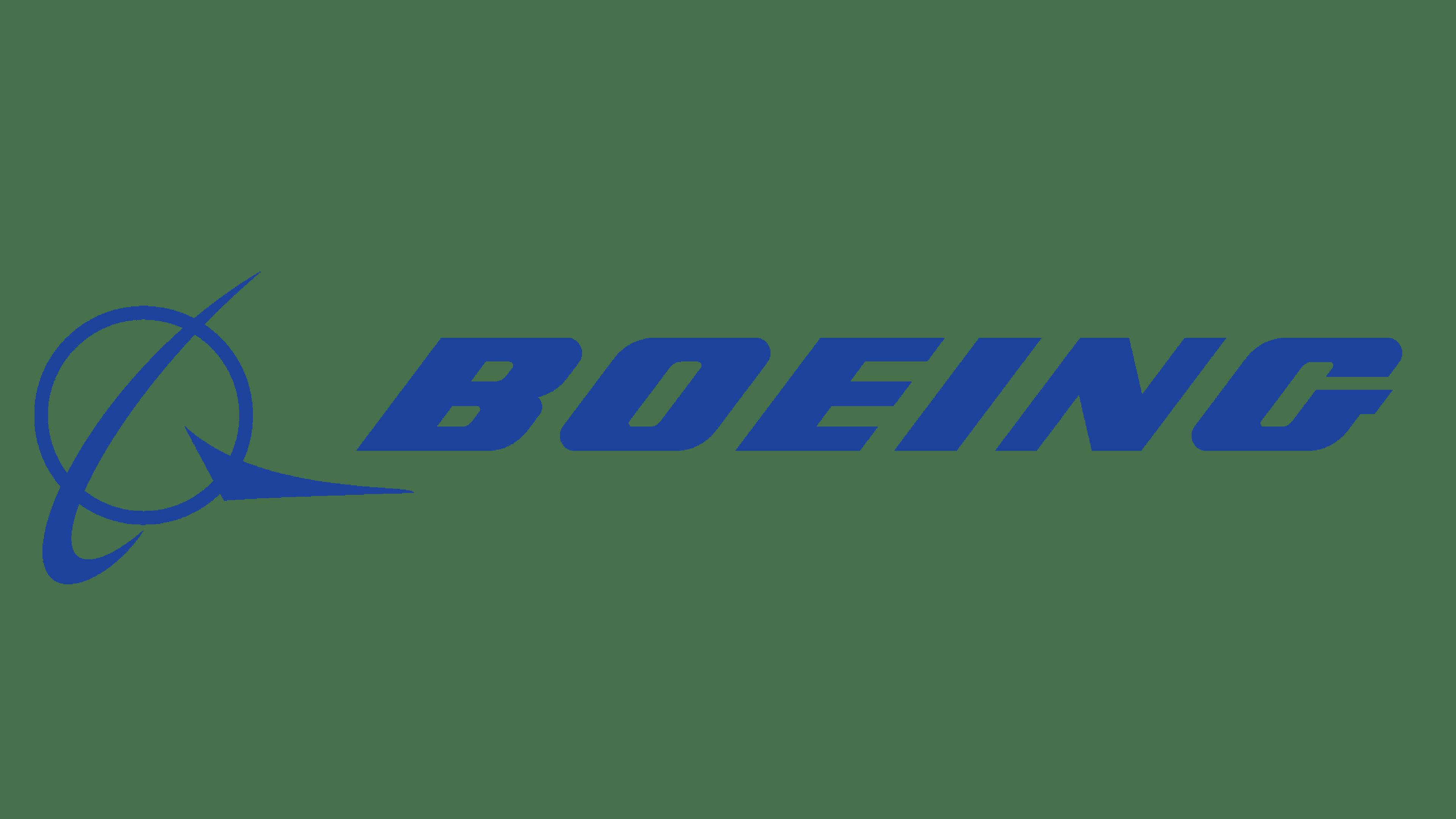 Boeing Capital Logo Logo