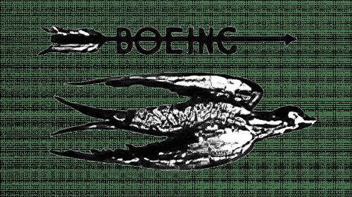 Boeing Logo 1920