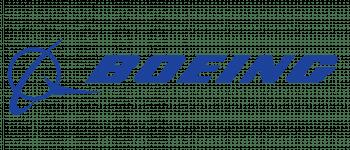 Boeing NeXt Logo Logo