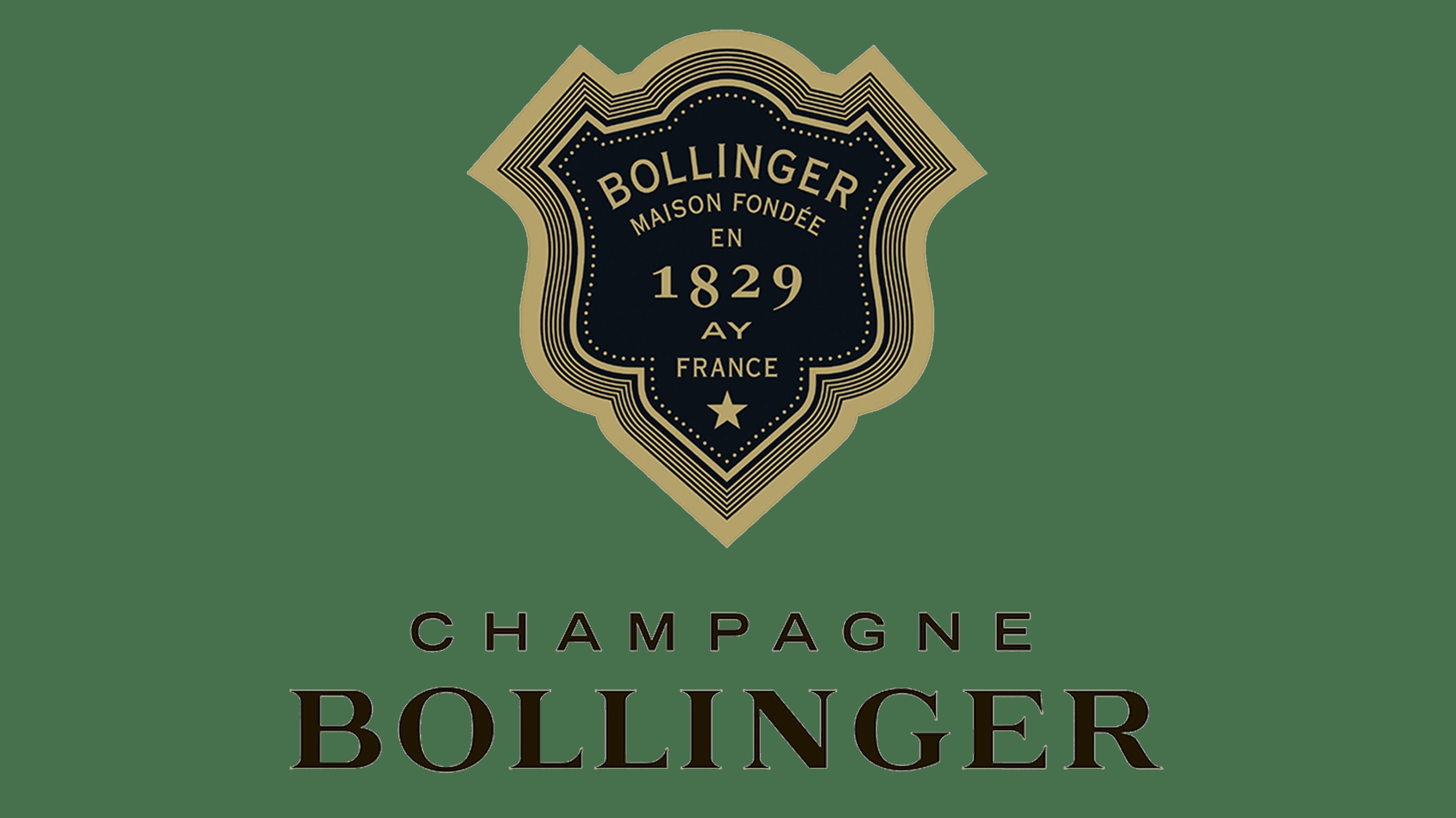 Bollinger Logo Logo