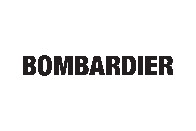 Bombardier Aerospace Logo Logo
