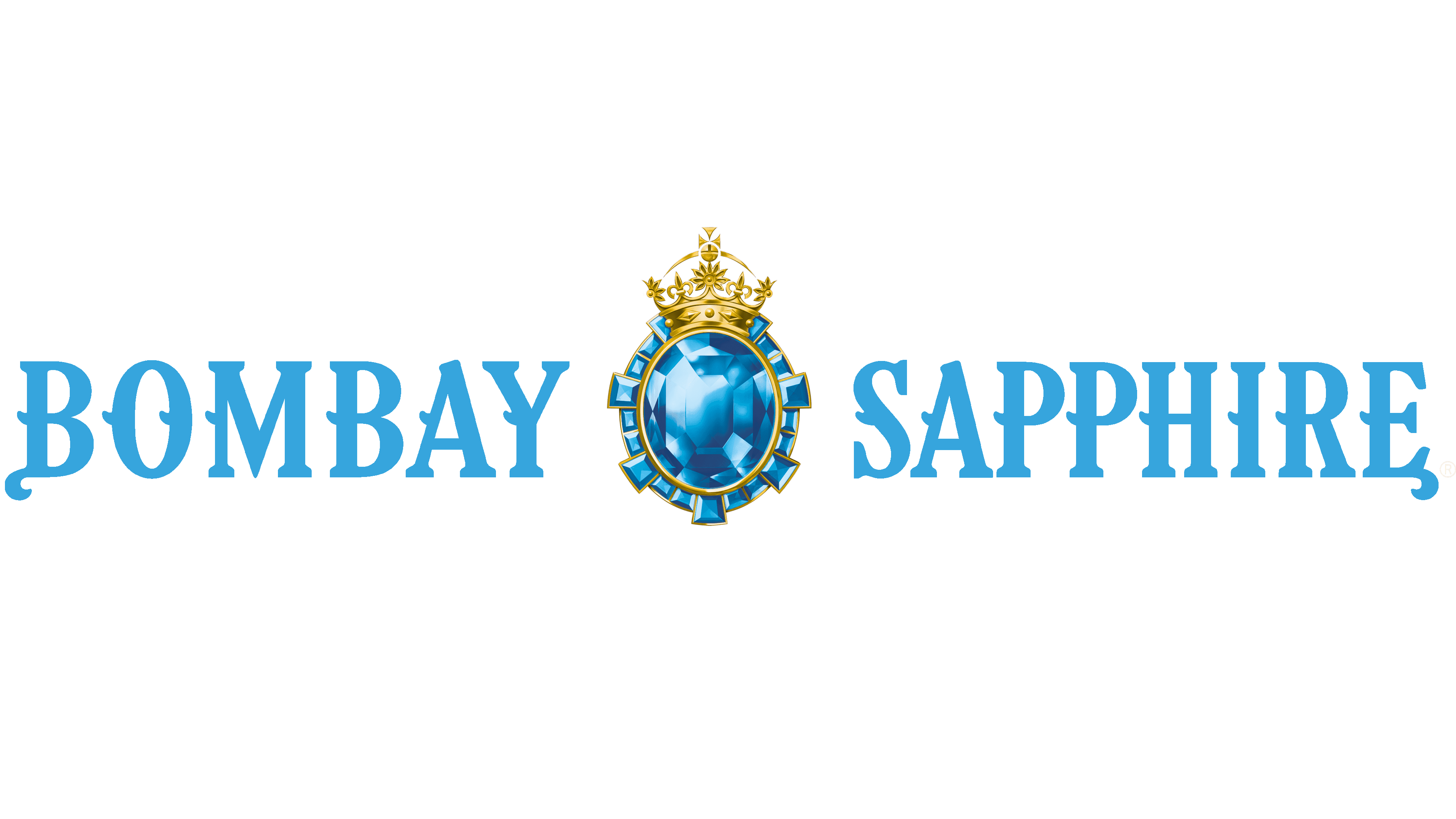 Bombay Sapphire Logo Logo