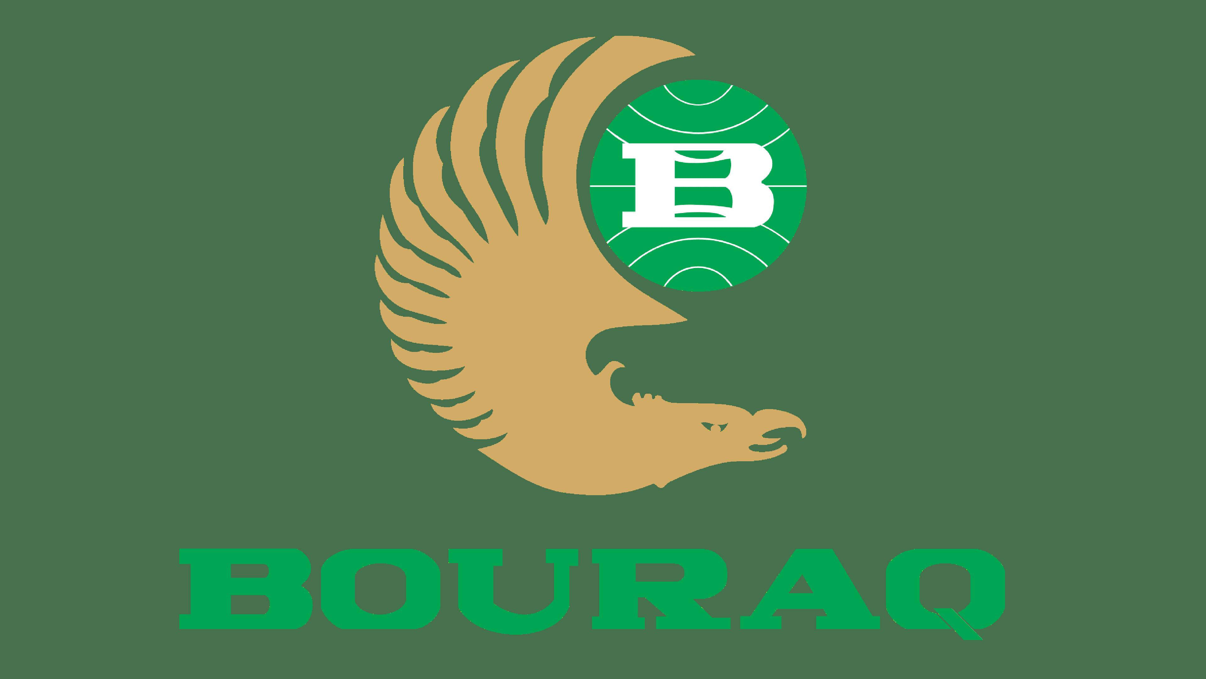 Bouraq Indonesia Airlines Logo Logo