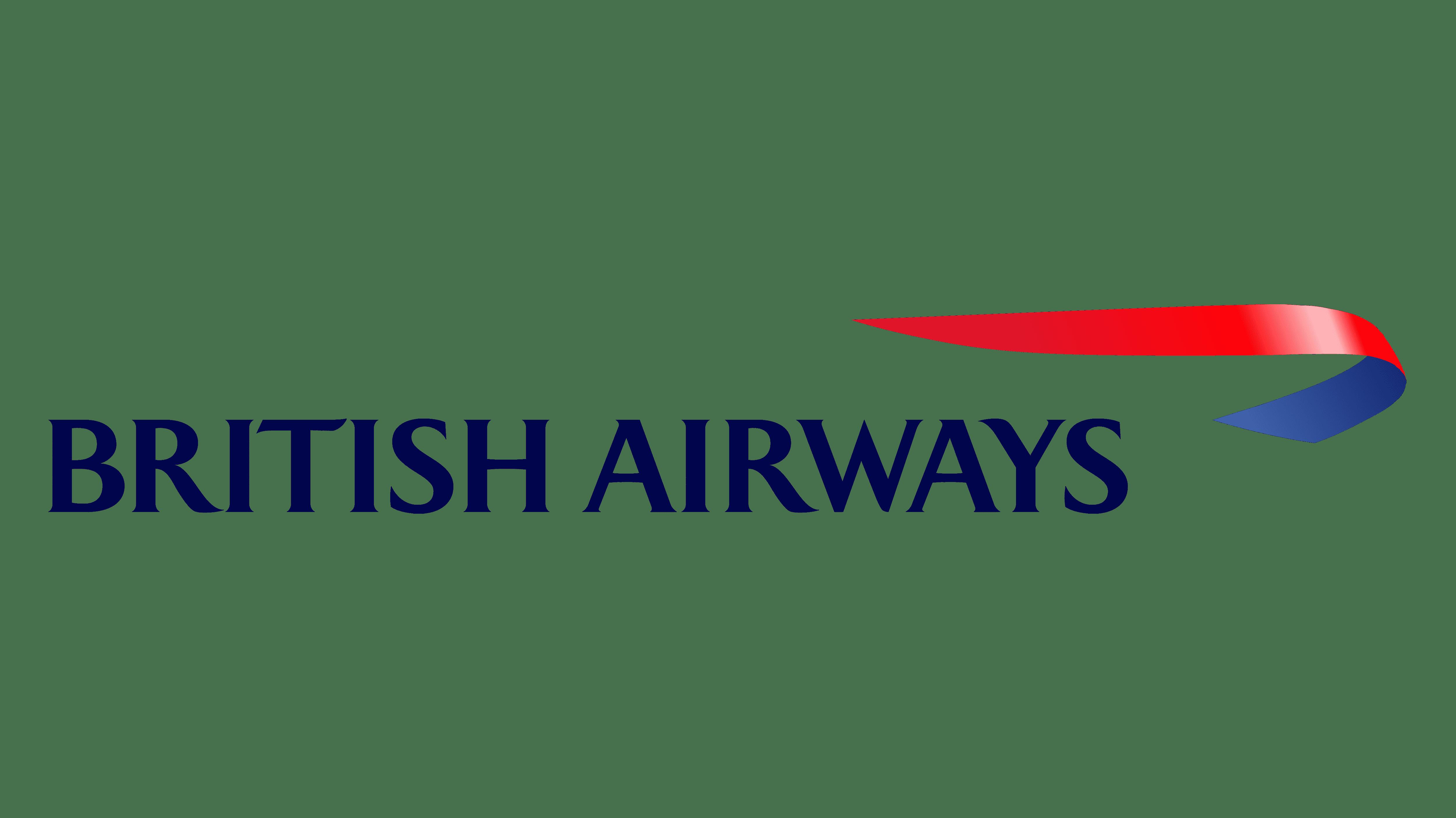 British Airways Logo Logo