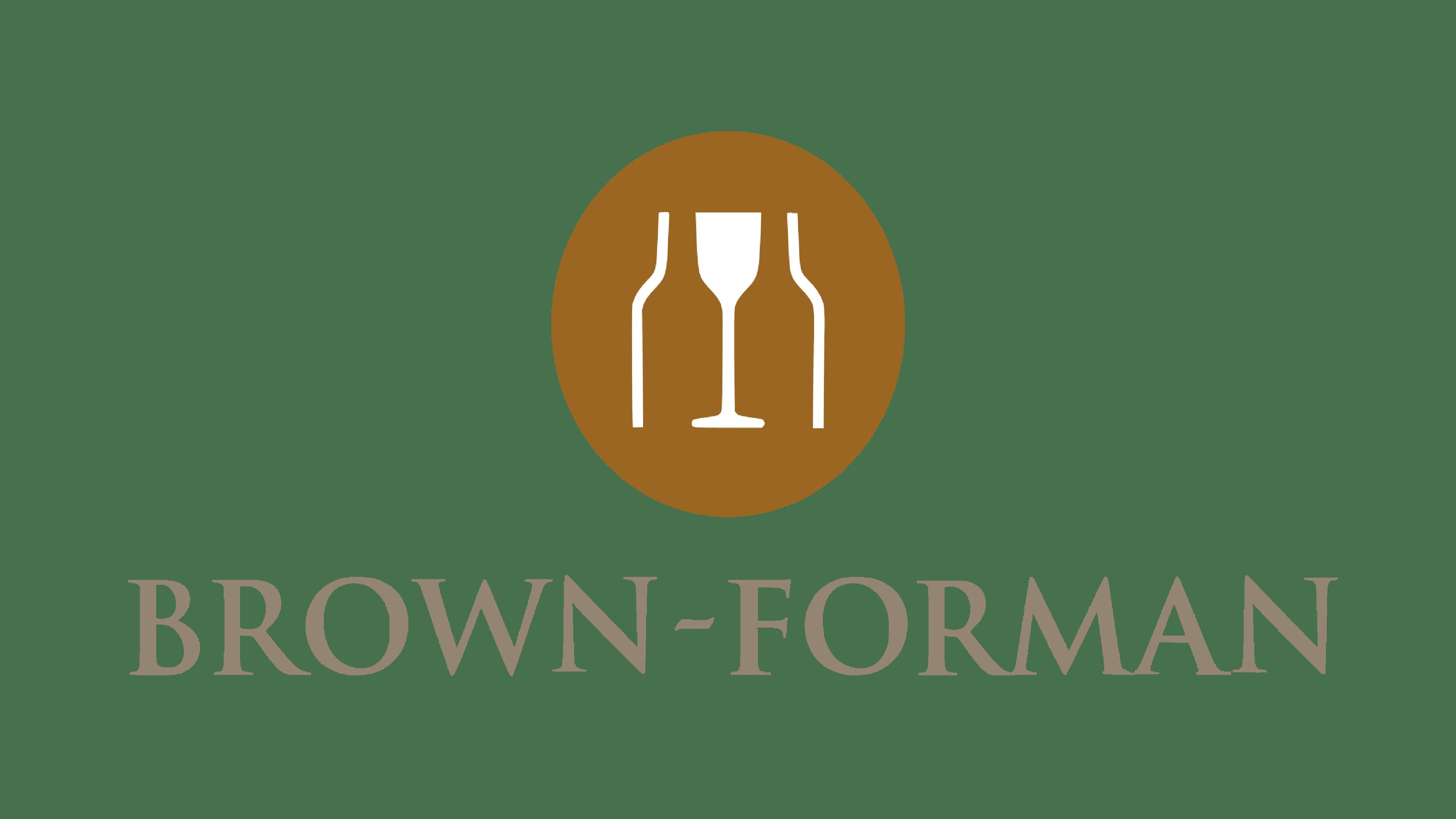 Brown-Forman Logo Logo