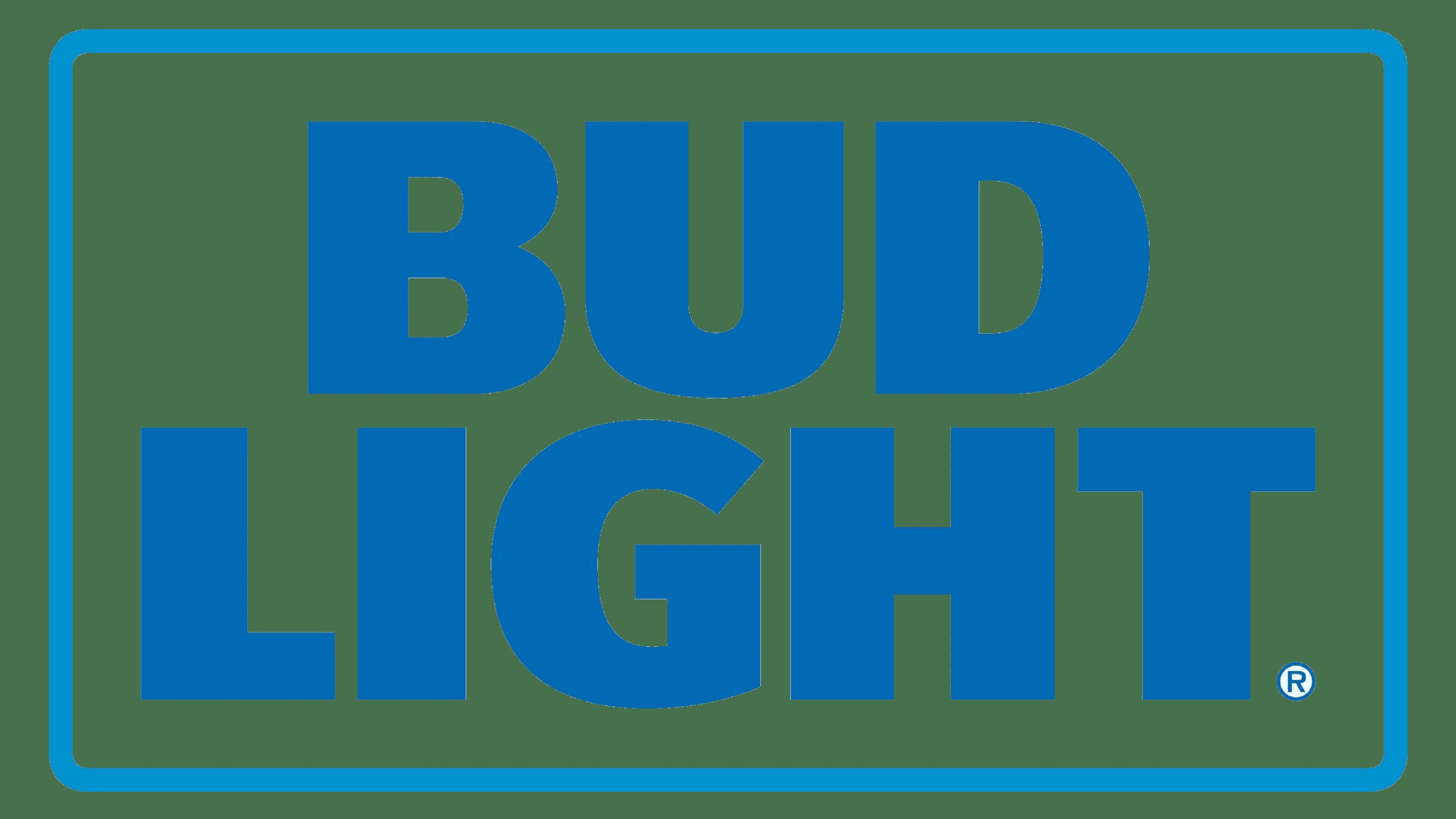 Bud Light Logo Logo