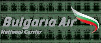 Bulgaria Air Logo Logo