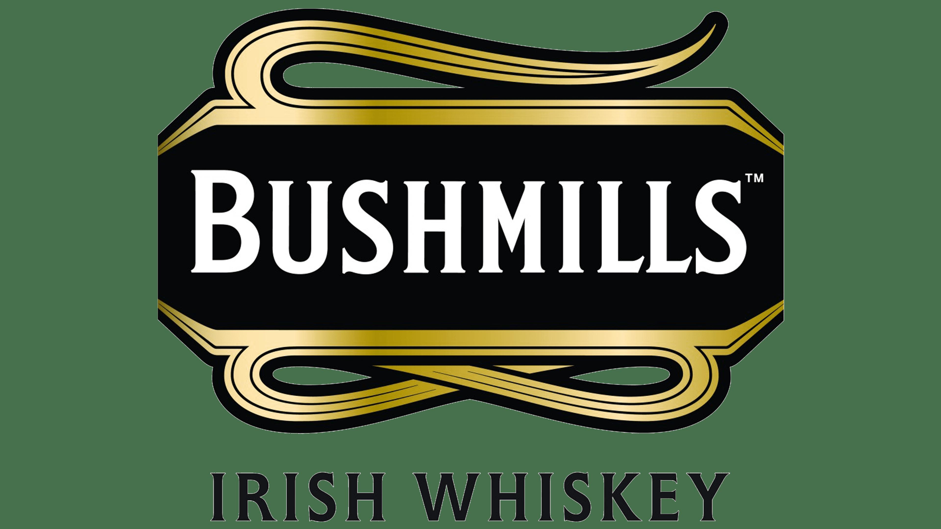 Bushmills Logo Logo