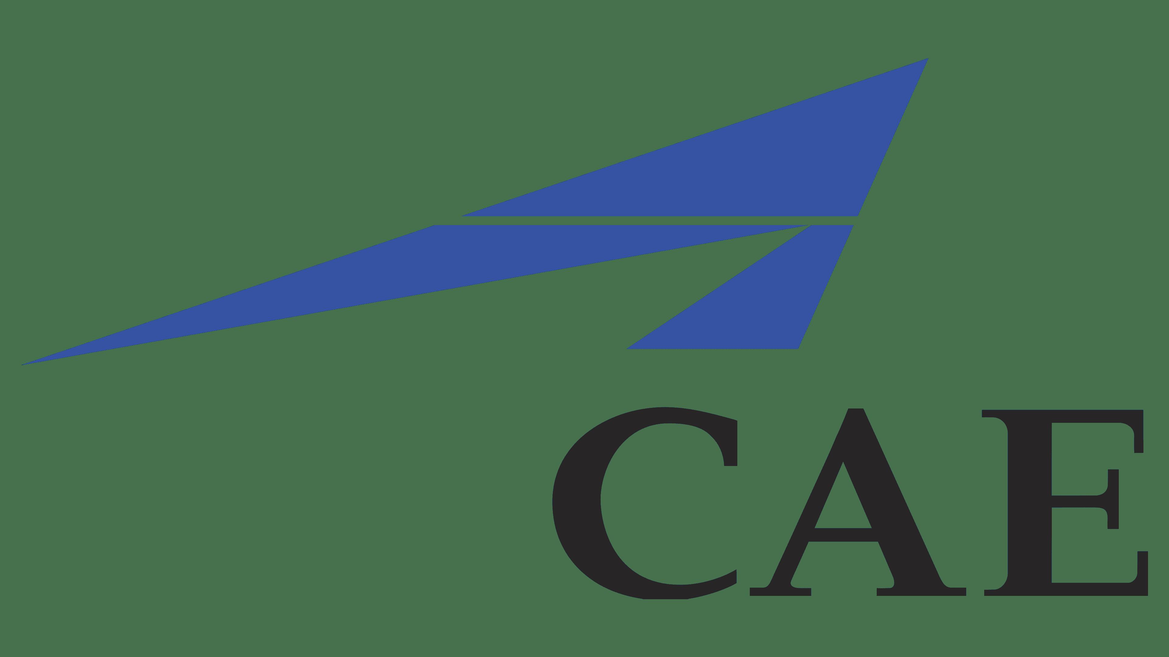 CAE Inc. Logo Logo