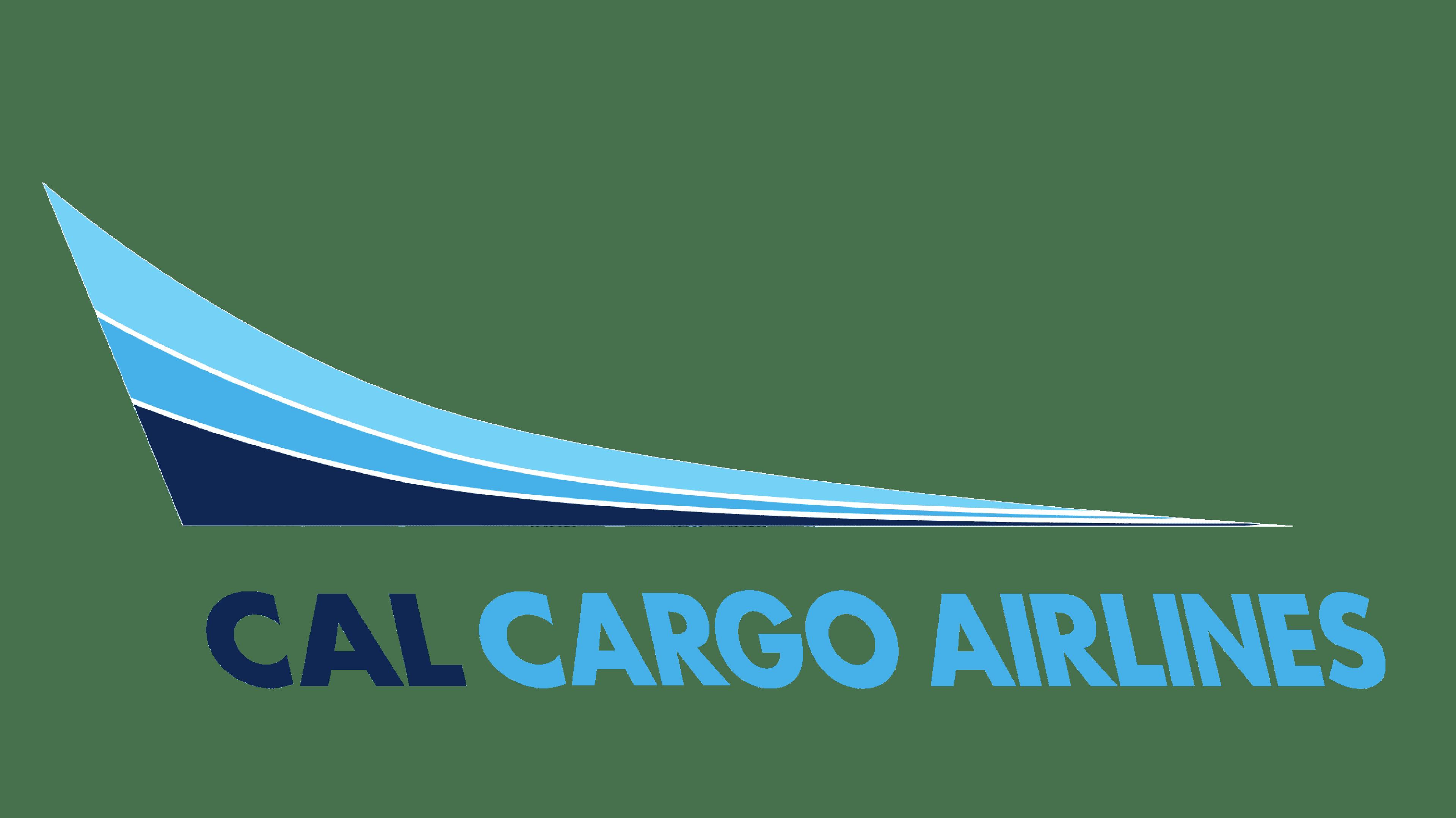 CAL Cargo Air Lines Logo Logo