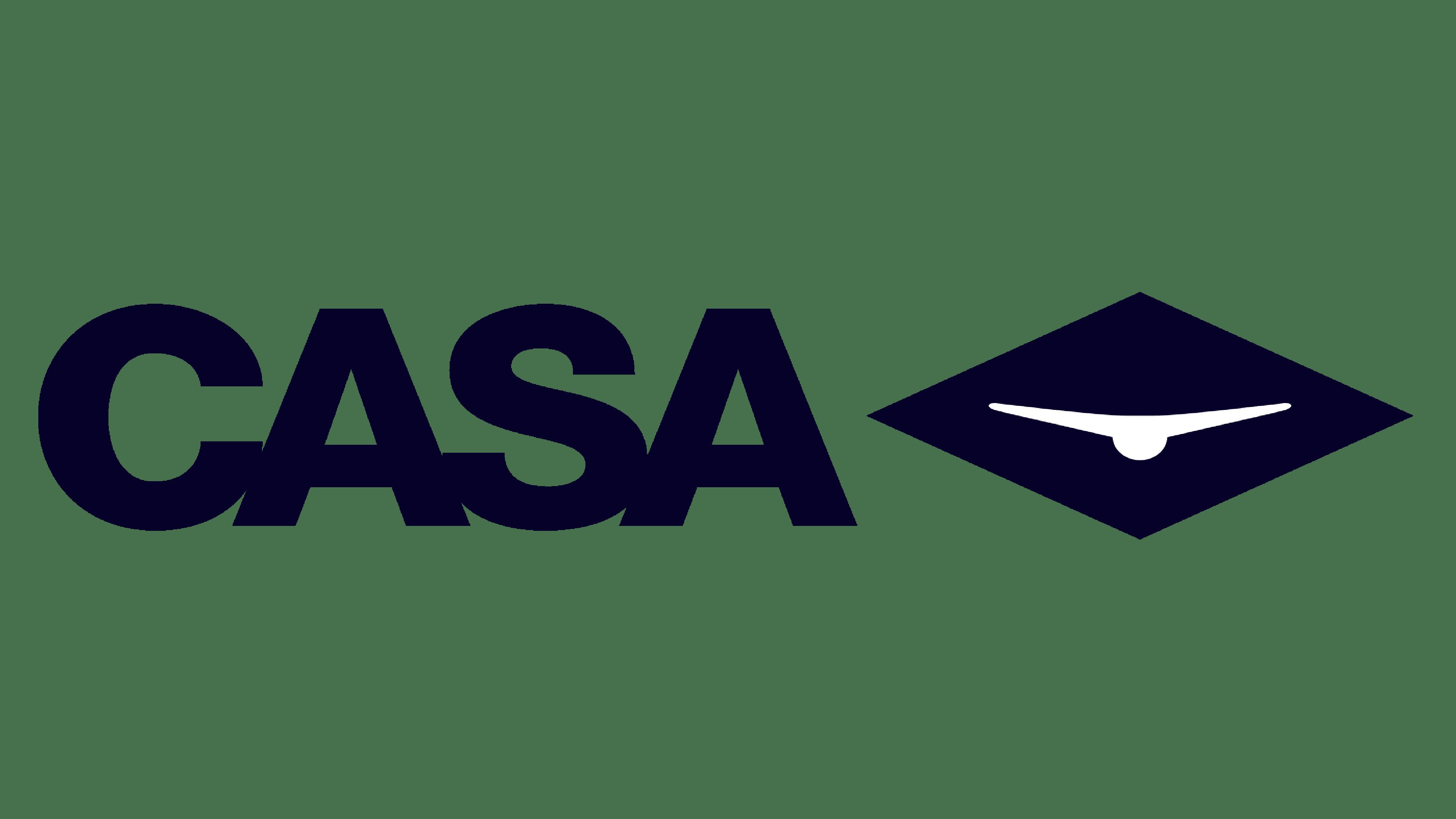 CASA Logo Logo