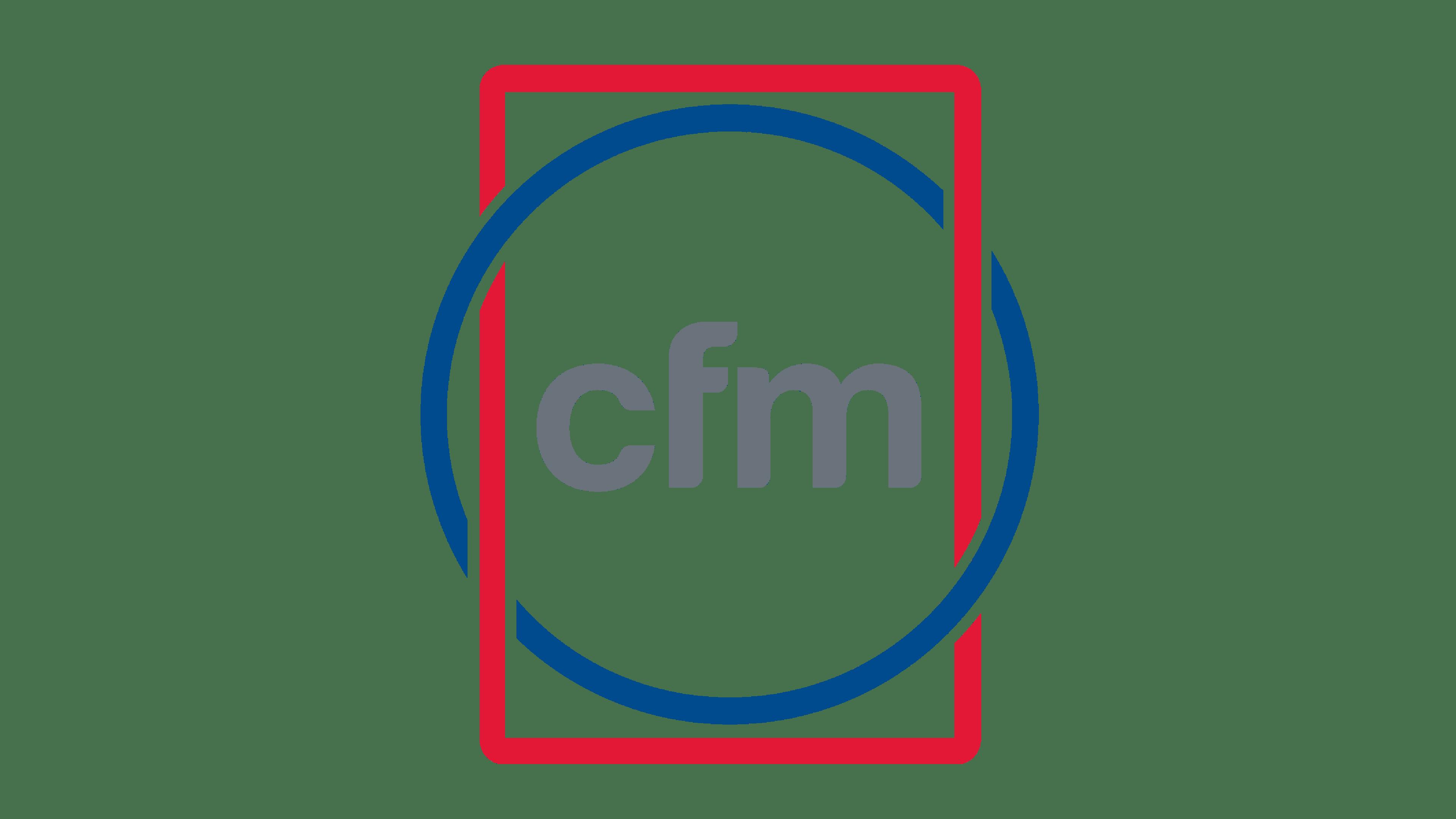 CFM International Logo Logo
