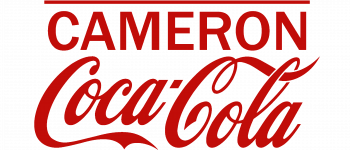 Cameron Coca-Cola Logo Logo