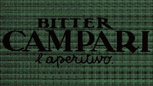 Campari Logo 1905