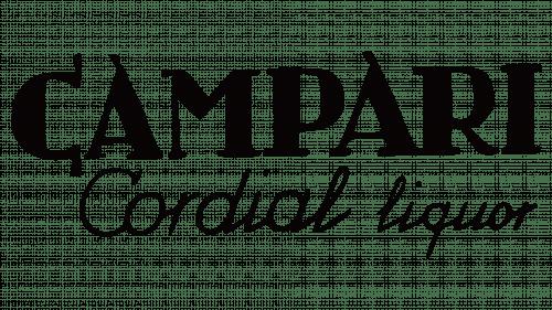 Campari Logo 1936
