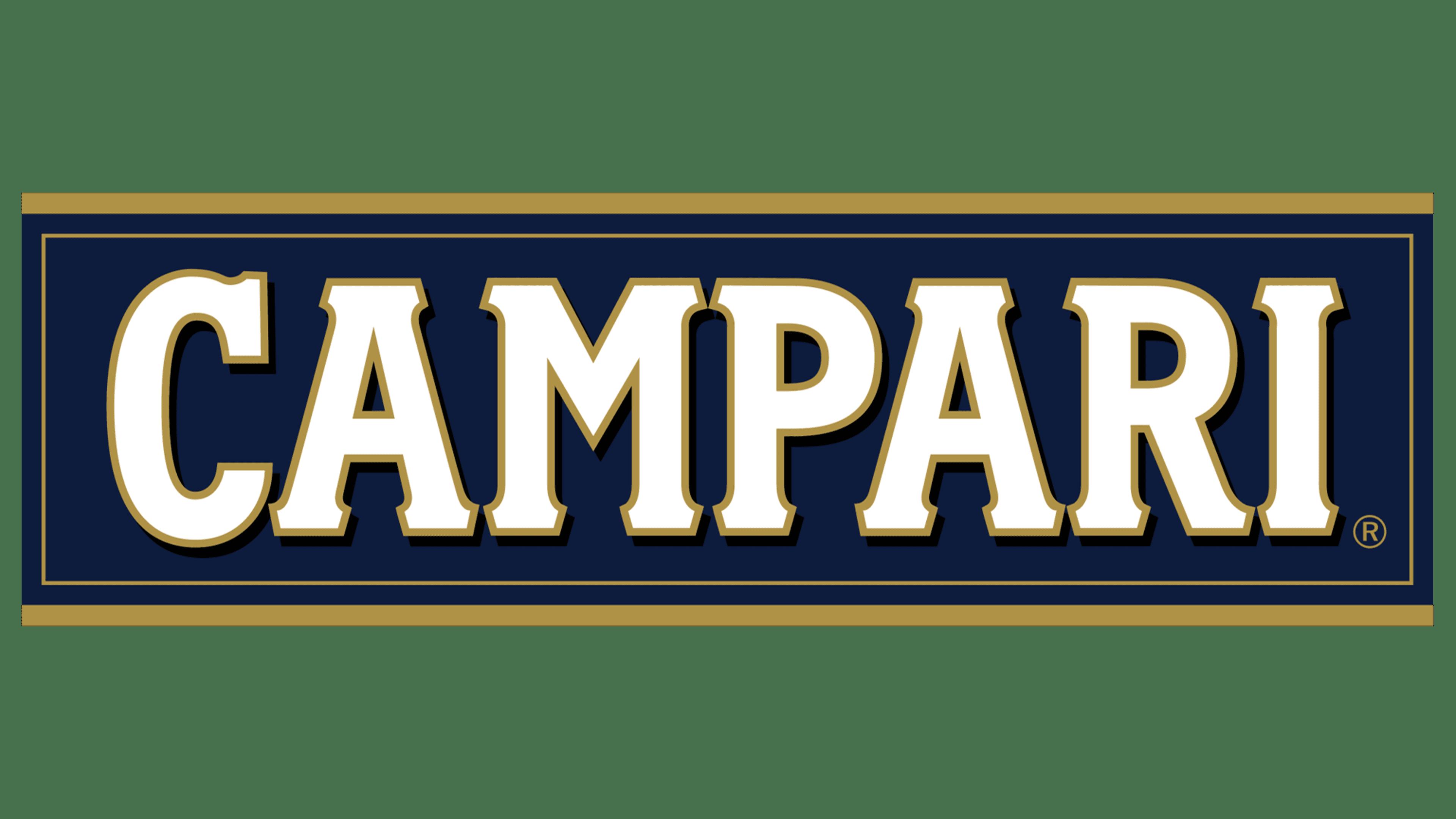 Campari Logo Logo
