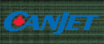 CanJet Logo Logo