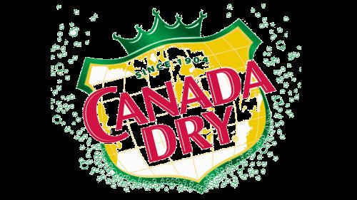 Canada Dry Logo