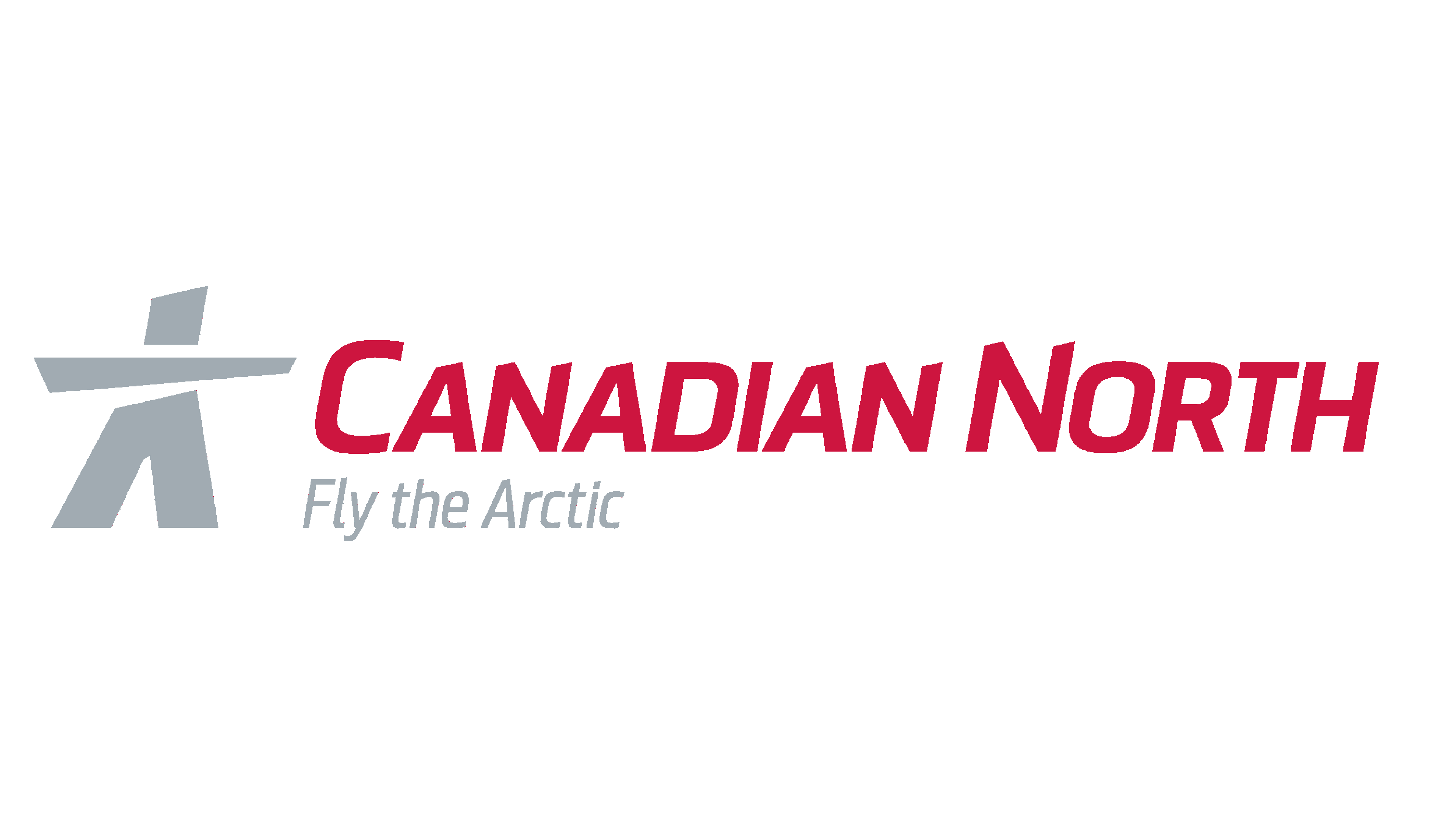 Canadian North Logo Logo