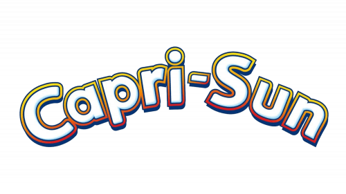 Capri Sun Logo 1969