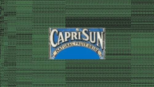 Capri Sun Logo 1981