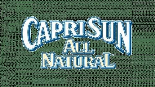 Capri Sun Logo 2000