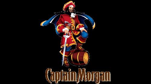 Captain Morgan Logо