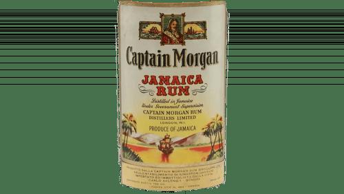 Captain Morgan Logo 1944