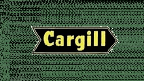 Cargill Logo 1953