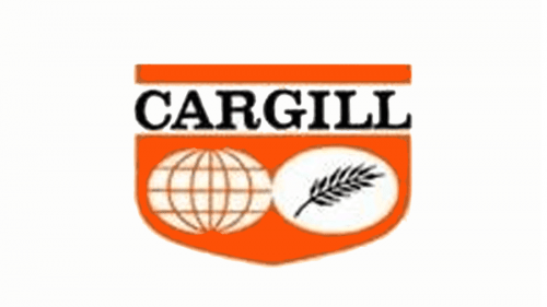 Cargill Logo 1960
