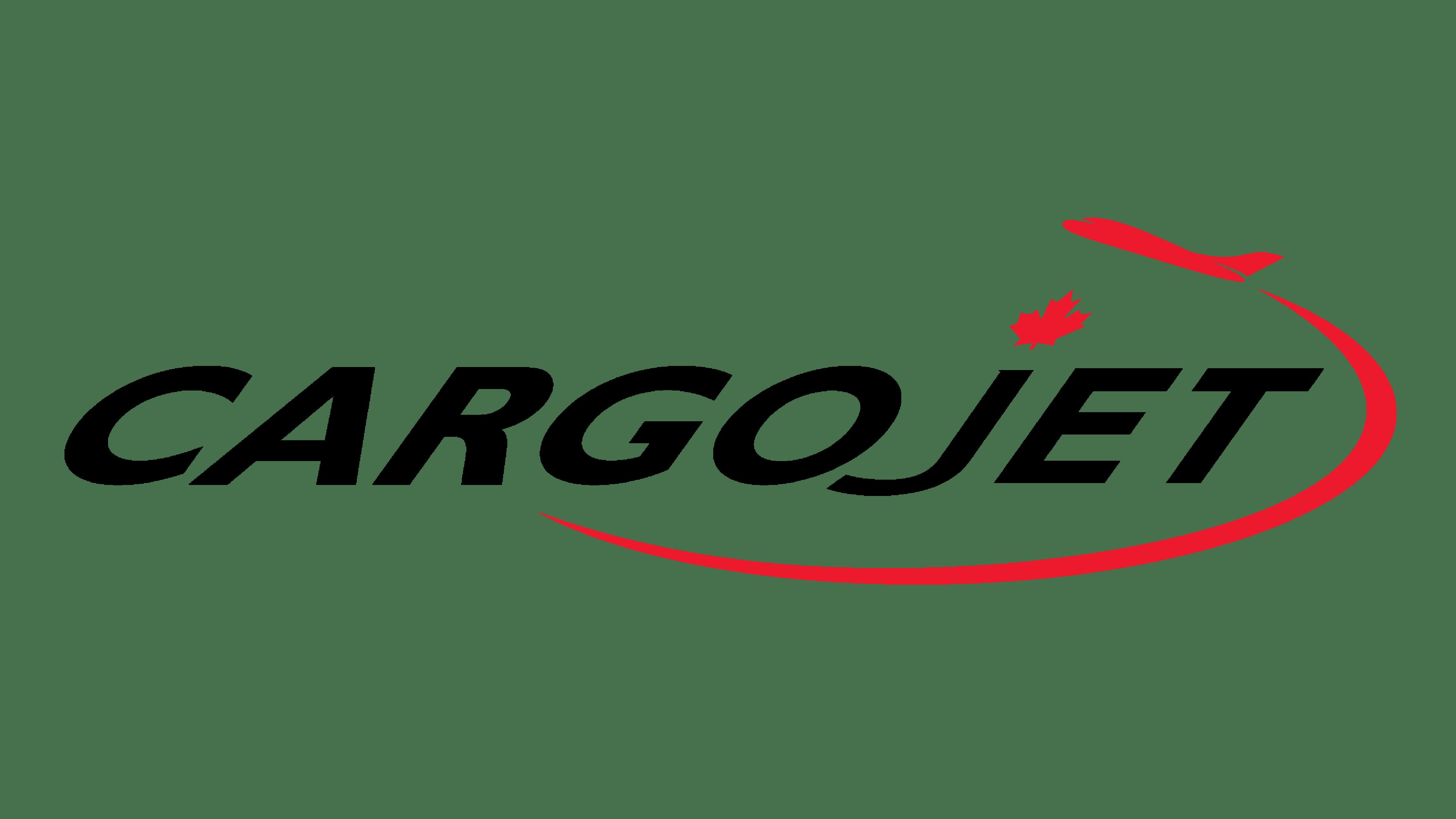 Cargojet Logo Logo