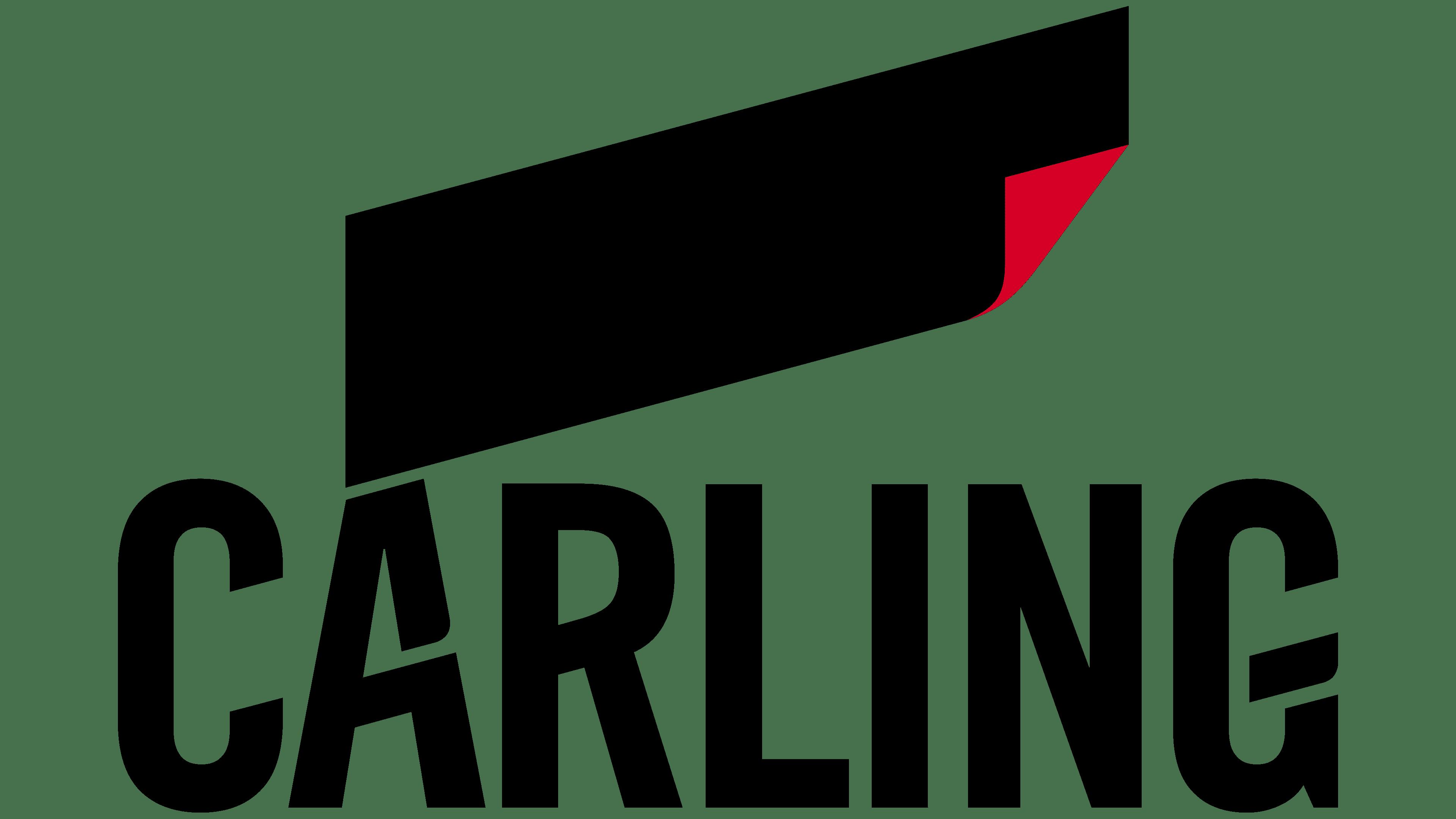 Carling Logo Logo