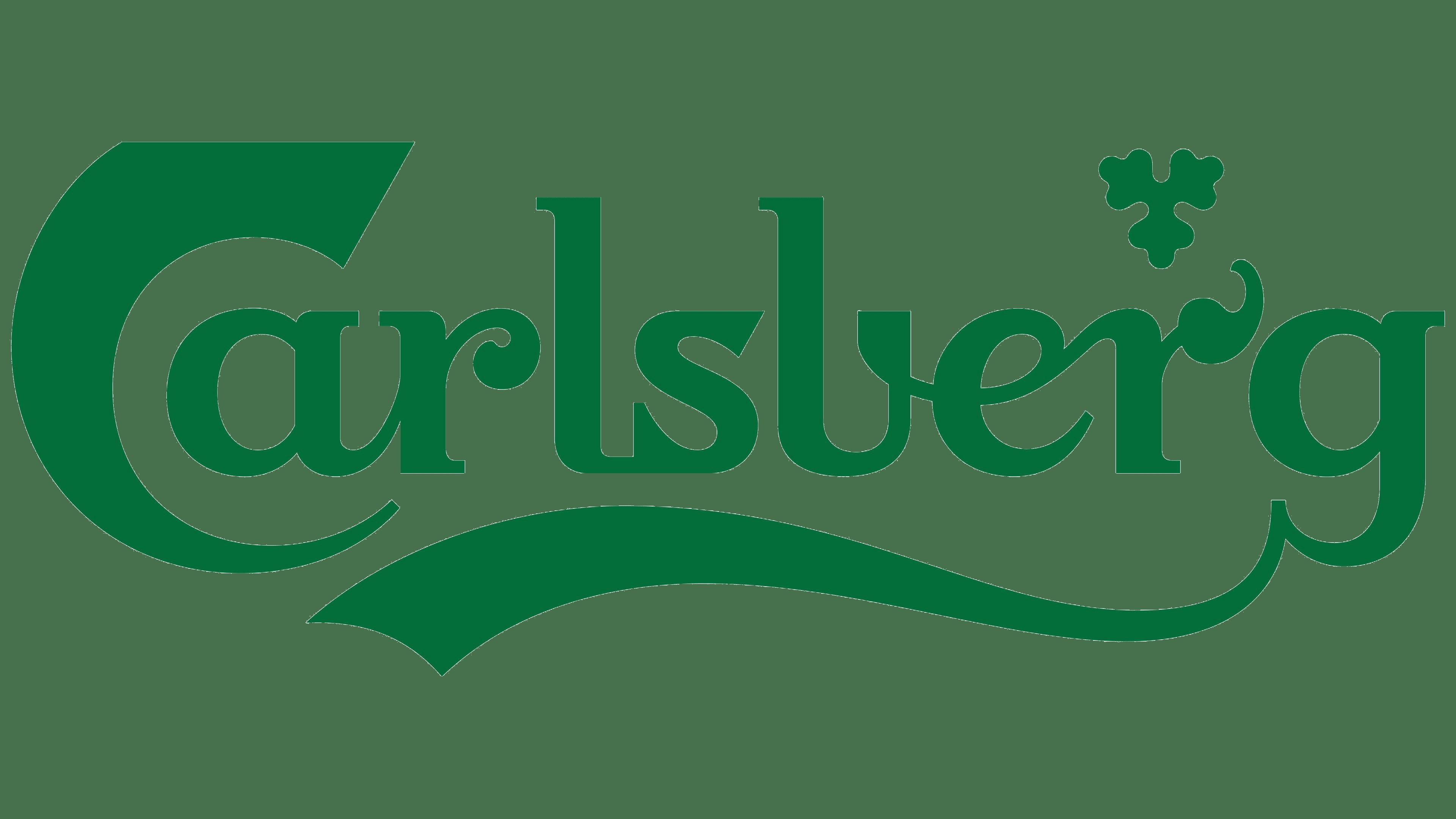 Carlsberg Logo Logo