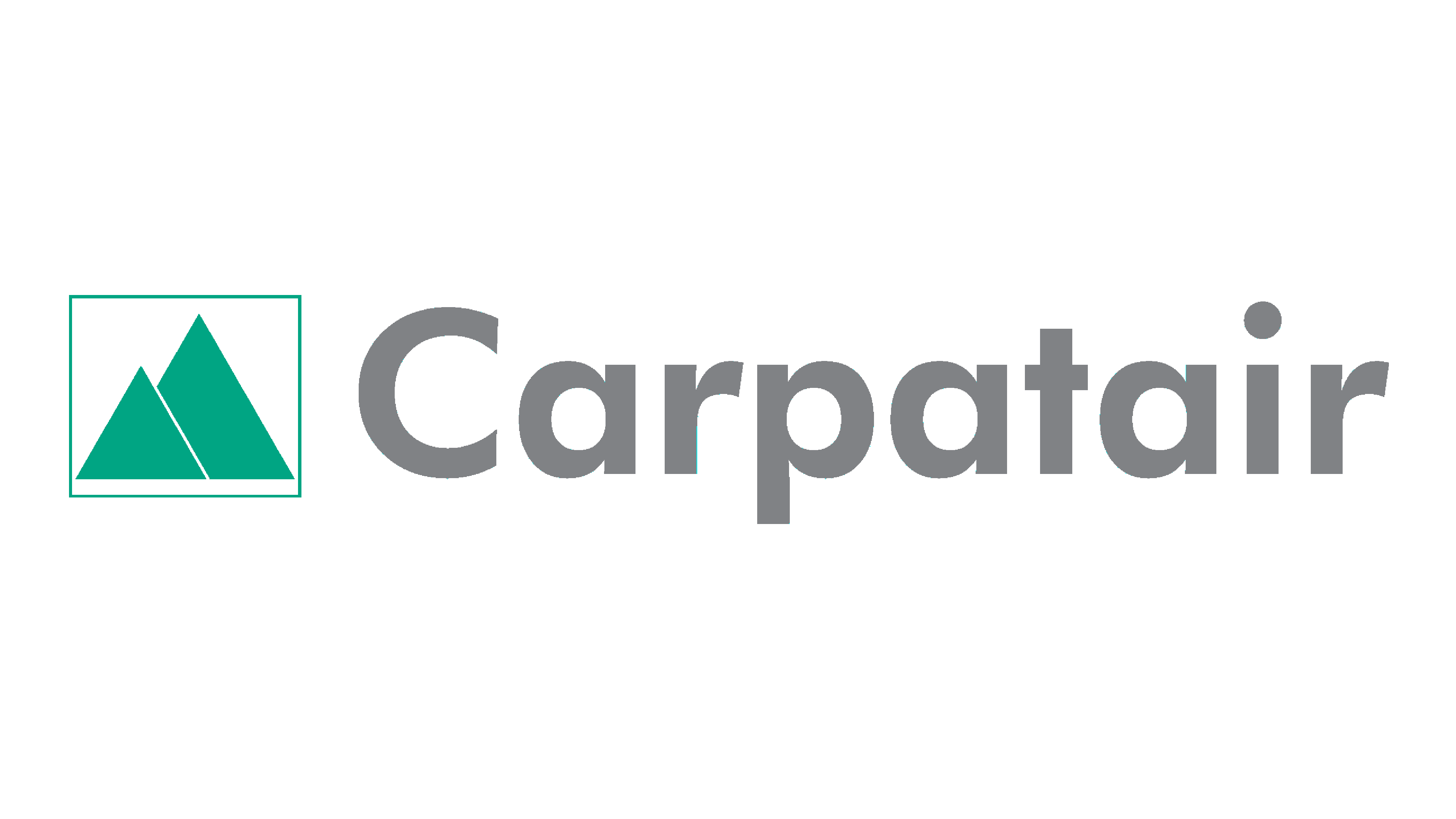 Carpatair Logo Logo