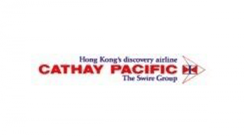Cathay Pacific Logo 1960