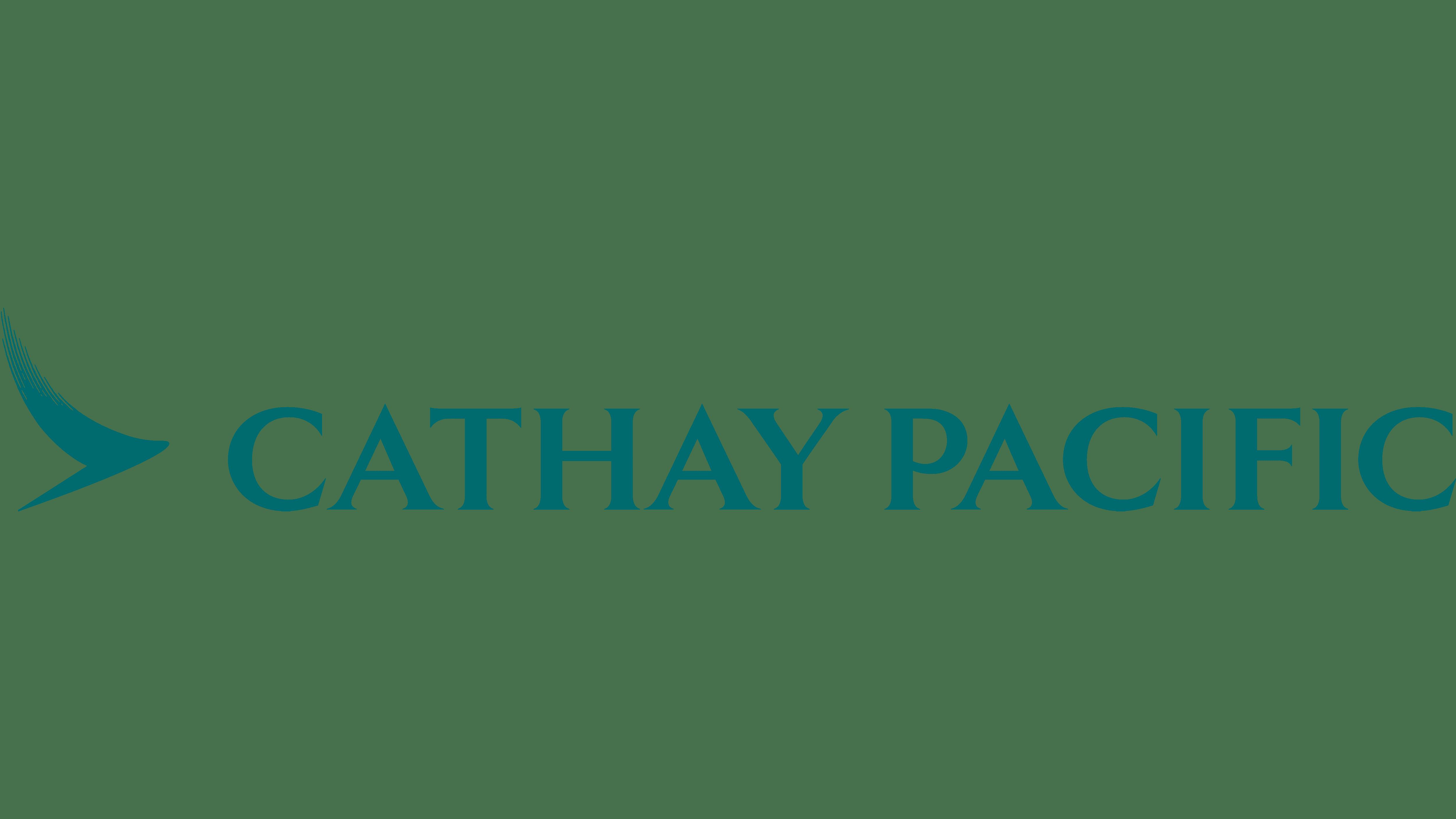 Cathay Pacific Logo Logo