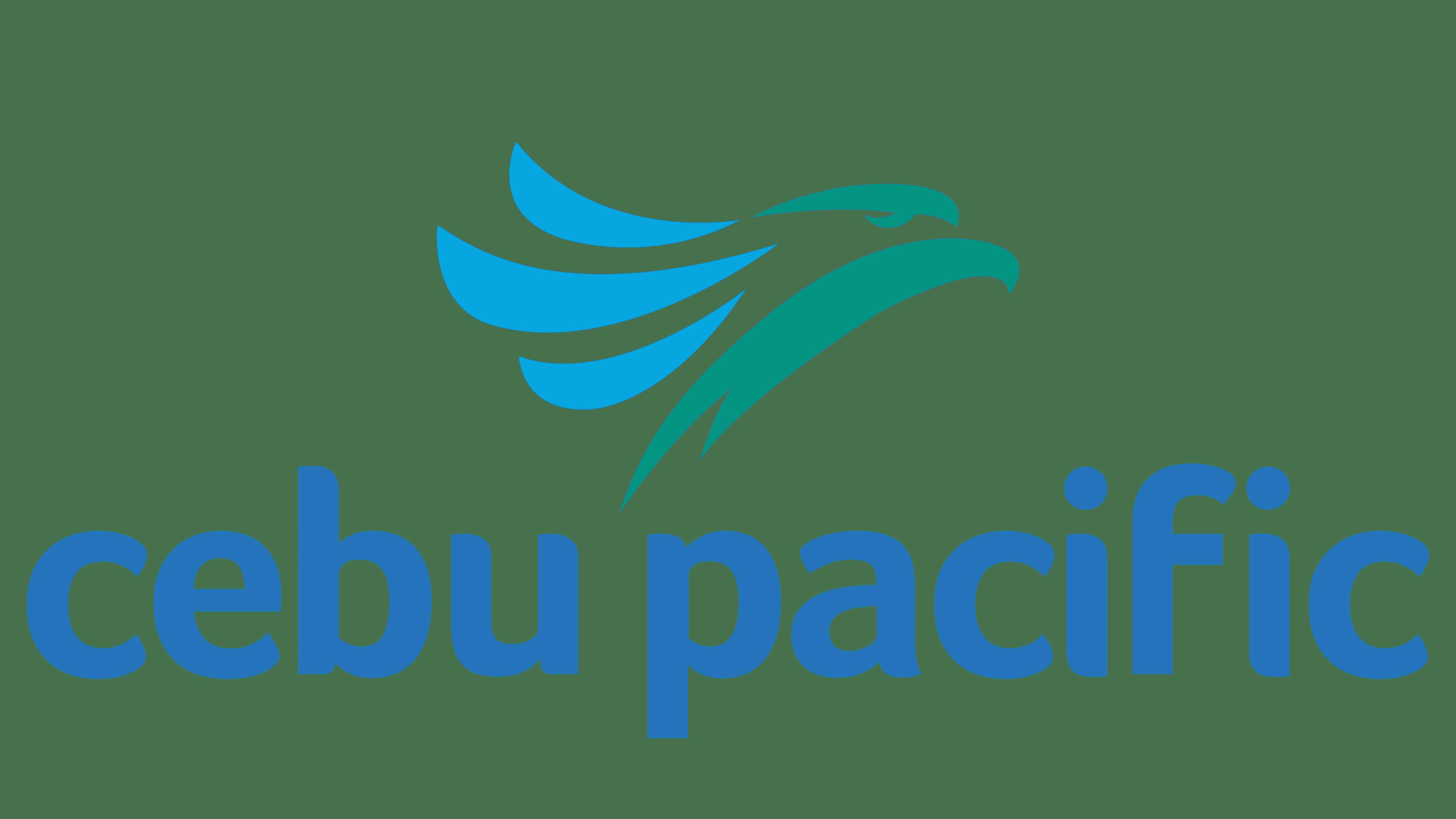 Cebu Pacific Logo Logo