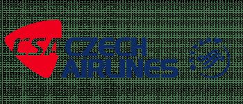 České aerolinie Logo Logo