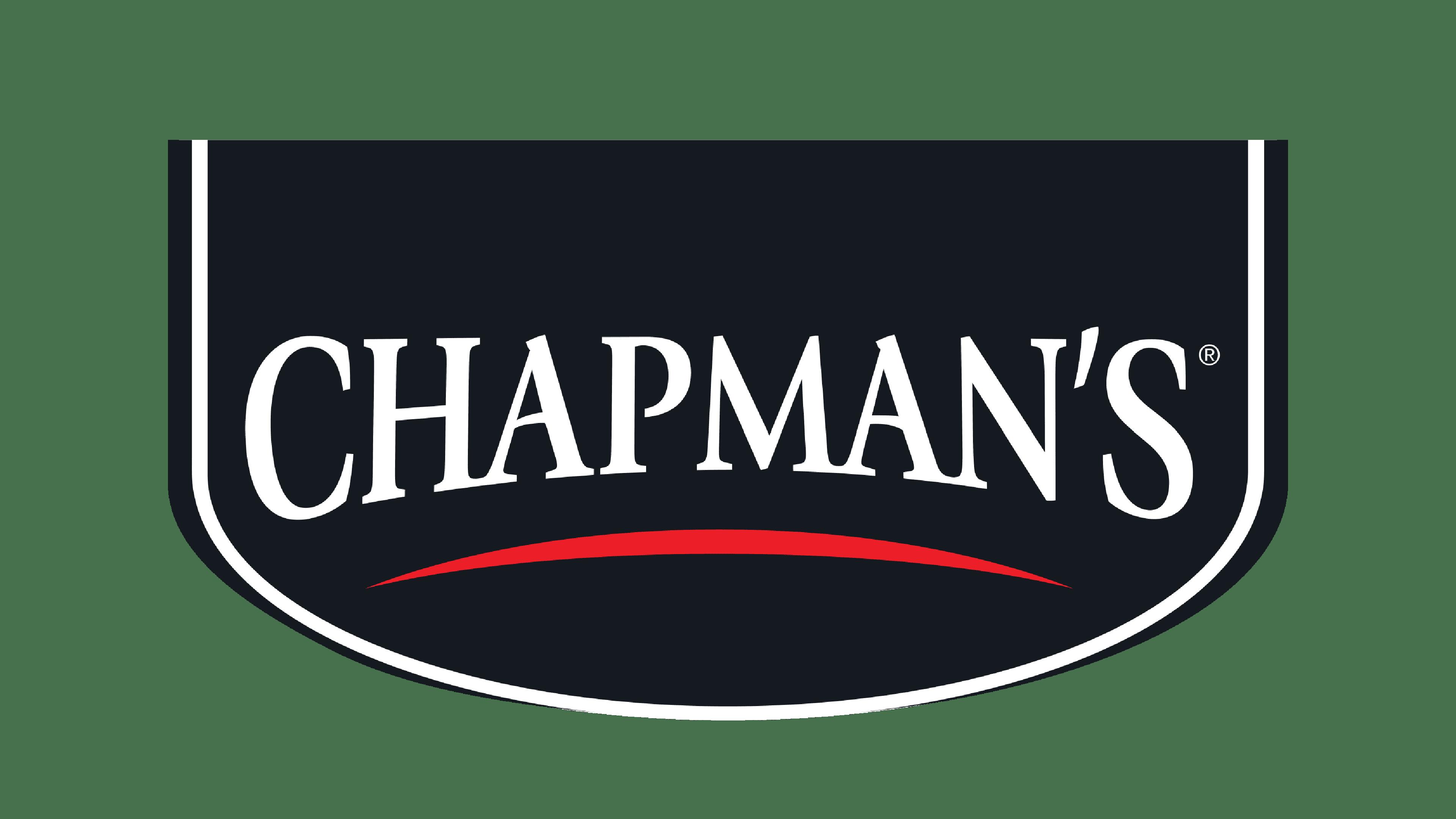 Chapman's Logo Logo