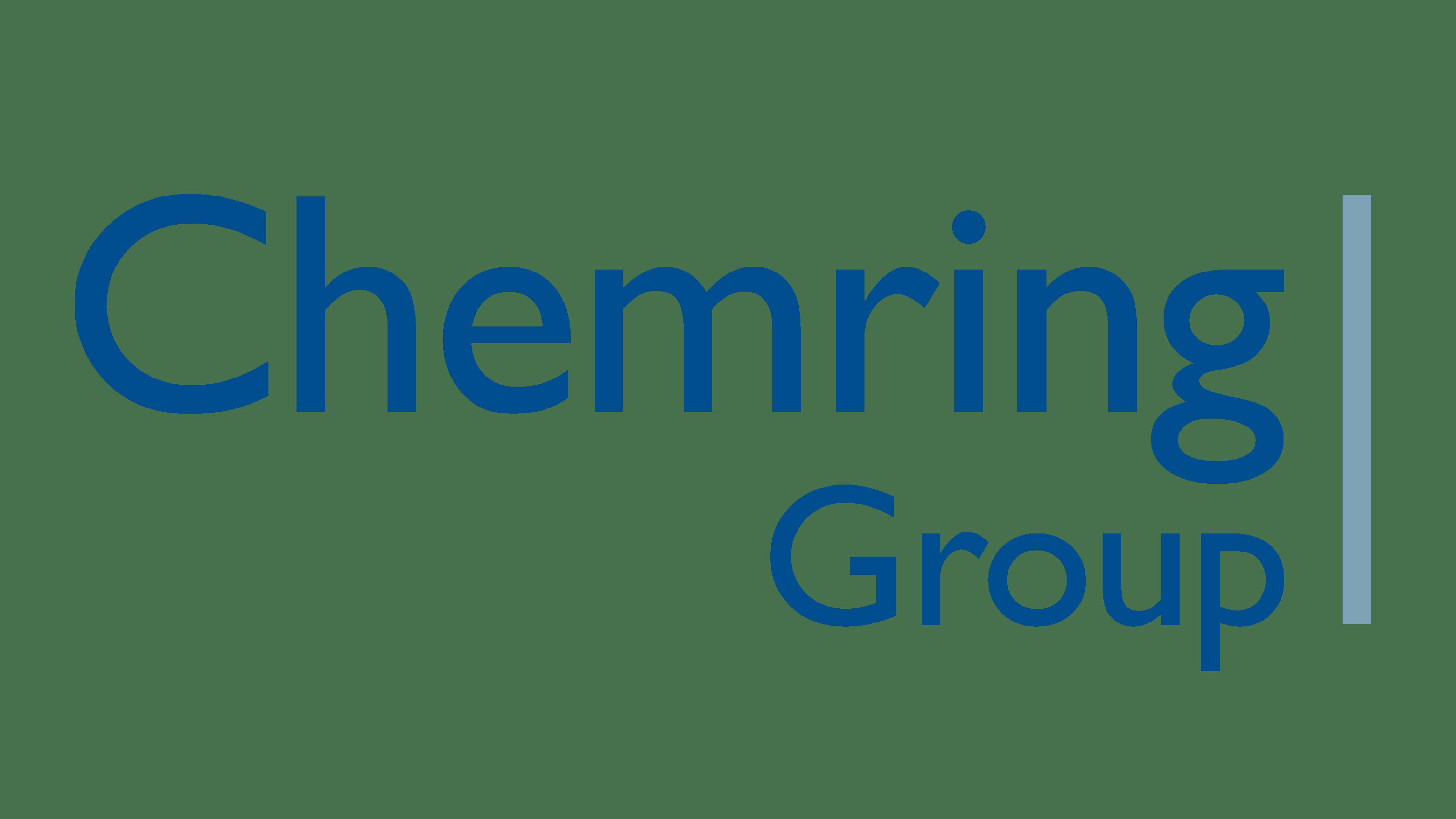 Chemring Group Logo Logo