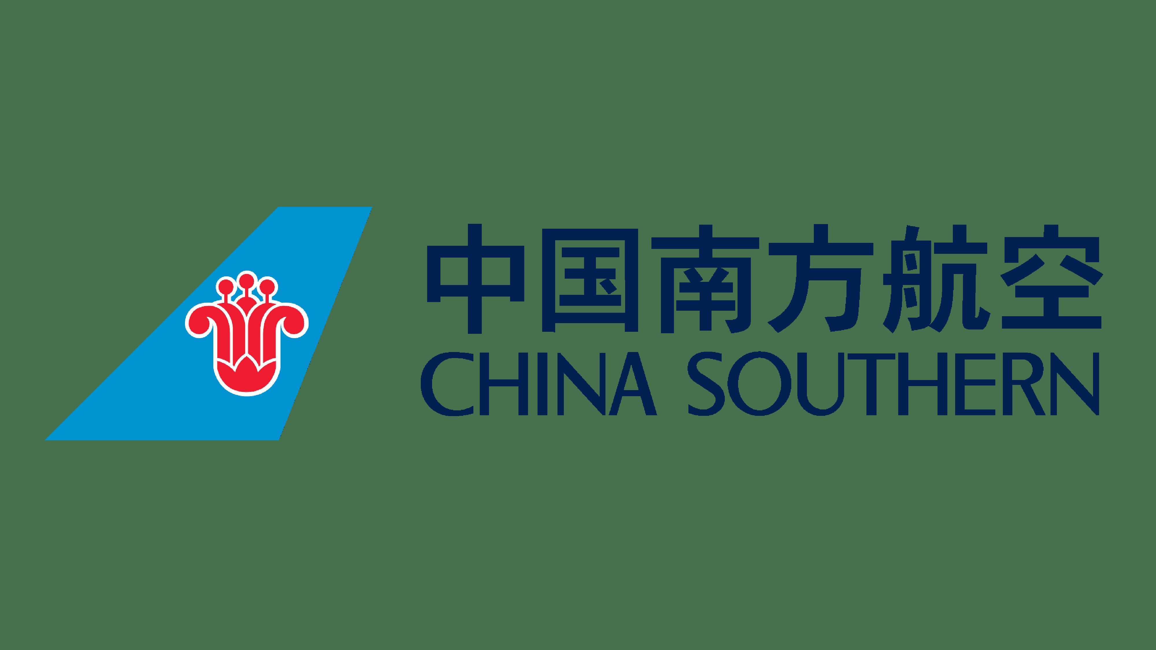 China Southern Airlines Logo Logo