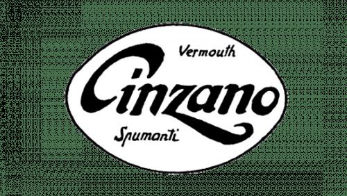 Cinzano Logo 1921